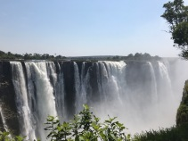 Victoria Falls!!