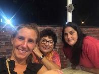 Me, Aunt Fran & Camille