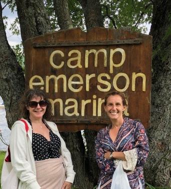 Camp Emerson