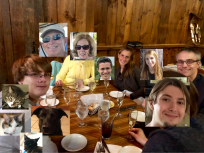 Bad, bad dinner picture that was edited